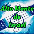 Alto monte de Israel - Saludos finales
