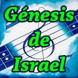 Genesis de Israel - Mi padre Israel sufriendo esta